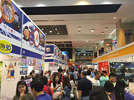 Japan Travel Fair in Singapore 2018